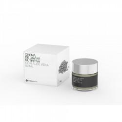 Creme Nutritivo de Caviar 50 ml