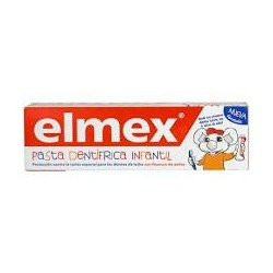 Elmex Pasta Dental Infantil 50 ml