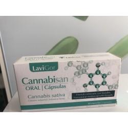 Oral Cannabisan 60 caps