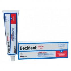 Gengivas Bexident gengival clorexidina gel