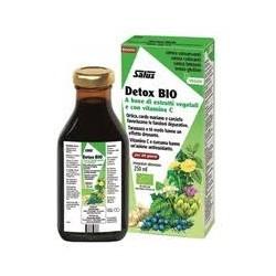 DETOX BIO formula a base di erbe per diluire