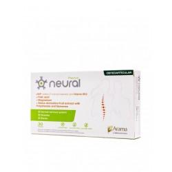 Neurale Plactive 30 Compresse Pharmadiet