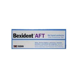 Bexident Oral Gel for thush