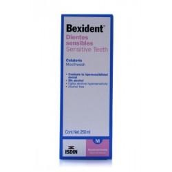 Чувствительных зубов полоскания рта Bexident. Bexident.