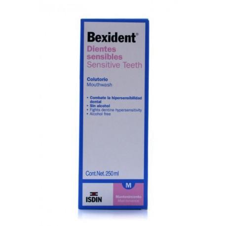 Bexident Sensitive Teeth Mouthwash 250ml
