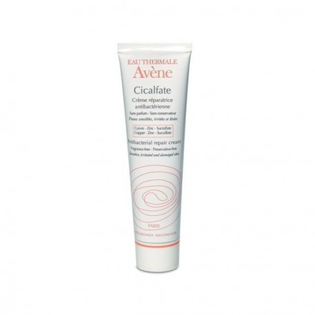 Cicalfate Repair Cream 40ml Avene.