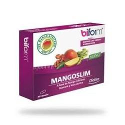 Biform mango Slim 30 cap. Dietisa