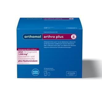 ortomol artroplus