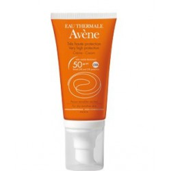 Avene Sunscreen 50+ Cream 50ml