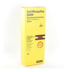 AntiMosquitos ISDIN. Spray 100ml.