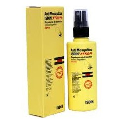 ISDIN Extrem mosquito. Spray de 50ml.