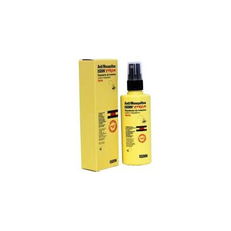 Extrem ISDIN mosquito. Spray 50ml.