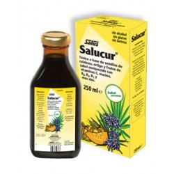 GALLEXIER SYRUP