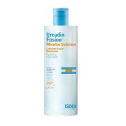 Fusion Ureadin Micellare Solution 500 ml .