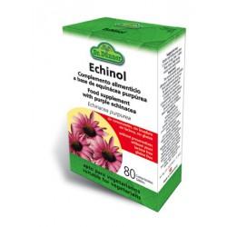 Echinol Comprimidos. Dr. Dûnner.