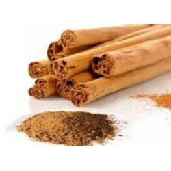 CEYLON CINNAMON GROUND . NATURCID .