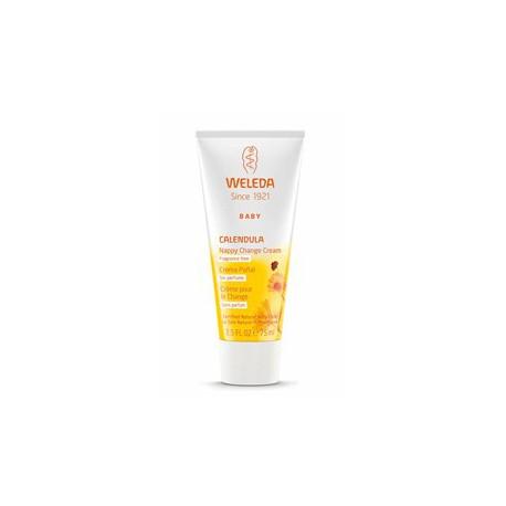 Calendula Diaper Cream Weleda Parafarmacia Online
