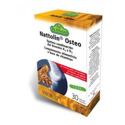 Osteo capsule Nattolin. Dr. Dûnner.