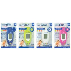 Thermometer EasyScand. Visiomed.
