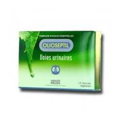 Urinaires Olioseptil.