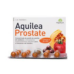 Prostate Aquileia.