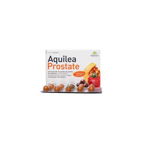 Aquilea Prostate.