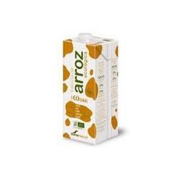 Bebida de Arroz Ecológica. Soria Natural.
