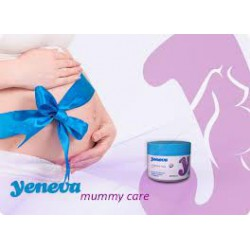 Yeneva Soy 250ml Anti- splines .