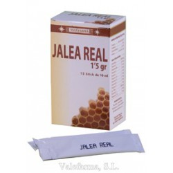 Royal Jelly 12 individual sticks