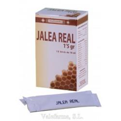 Royal jelly 12 einzelne stöcke