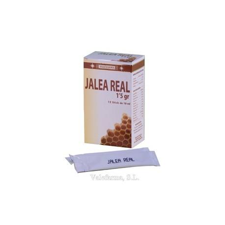 Jalea Real 12 Stiks. Valefarma.