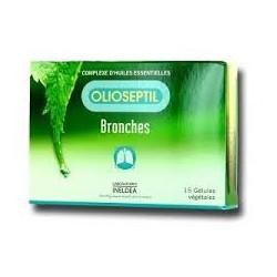 Olioseptil bronchi