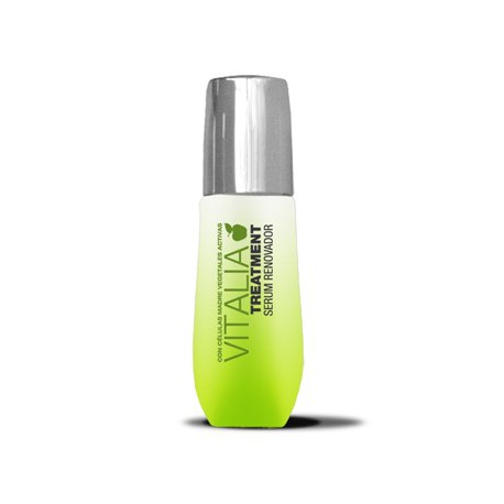 Serum Restauratore. Trattamento Vitalia . Th Pharma .