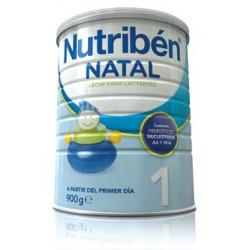 Nutribén Natal ein.