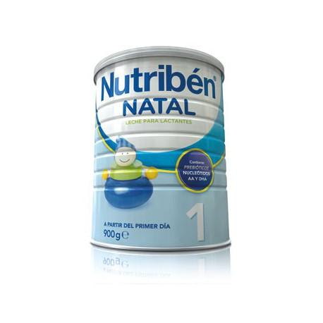 Nutribén Натал 1.