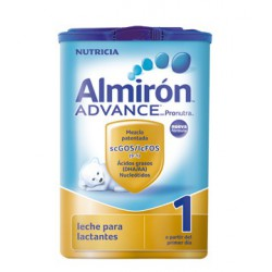 Almirón ADVANCE 1.
