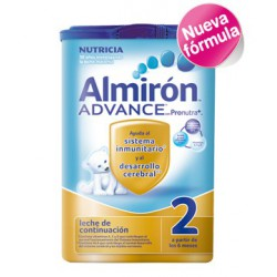 Almirón ADVANCE 2 .