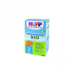 HiPP milk 2 Biological continuation.