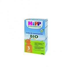 HiPP latte 3 la crescita biologica .