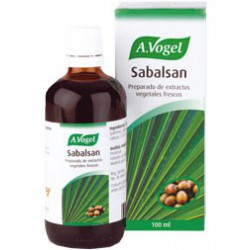 Sabalsan ® 100ml. Vogel .