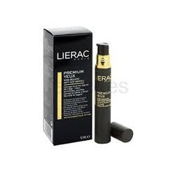 Premium-LIERAC. Eye Contour Treatment.