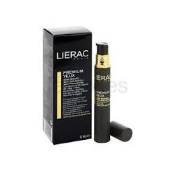 LIERAC Premium. Tratamiento Contorno de ojos.