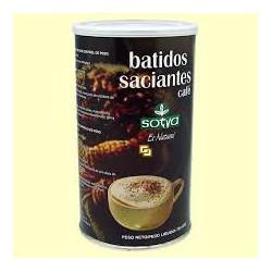 Battu café satiété . Sotya .
