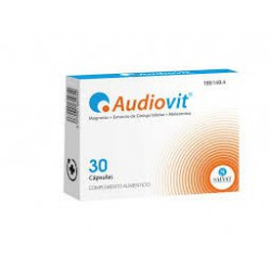Audiovit . Salvat .