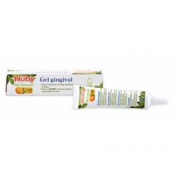 Gingival gel for teething . Nûby .