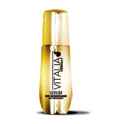 Gold Regenerating Serum. Th Pharma.