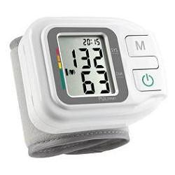 HGH wrist blood pressure monitor. Medisana. HGC