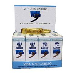 Vital-5 haarregeneration (2 ampollas). Valefarma.