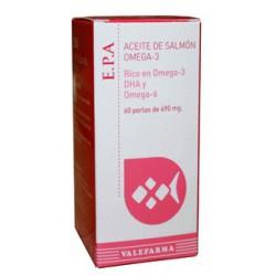 Omega 3-6-9 (60 softgels). Valefarma.