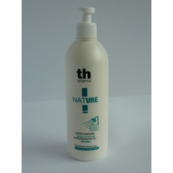 Th Pharma nature 500 ml. Locion corporal bajo la ducha